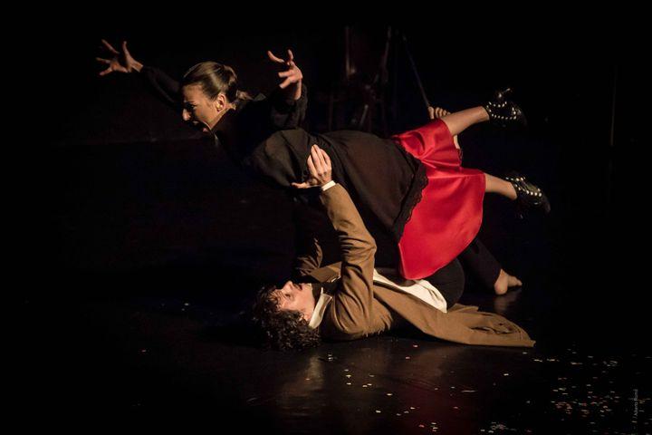 MyL 2.0, danza contemporánea, flamenco, acrobacias y teatro