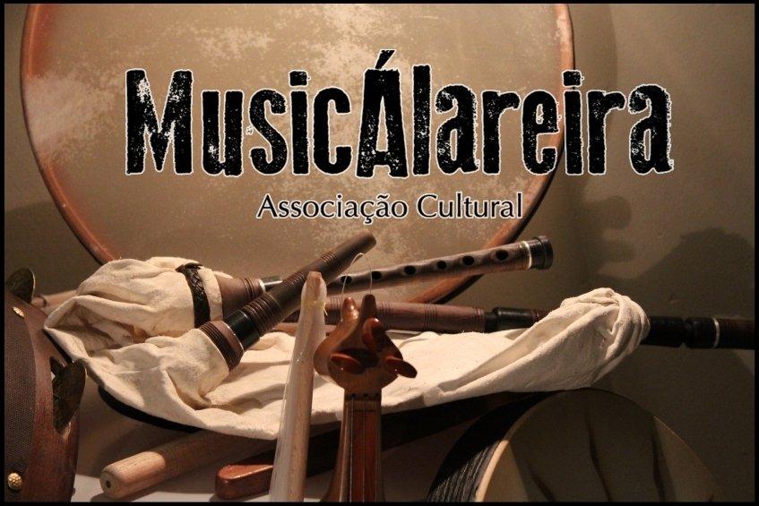 Musicálareira - Associação Cultural   A Música da Rota da Seda em Casa