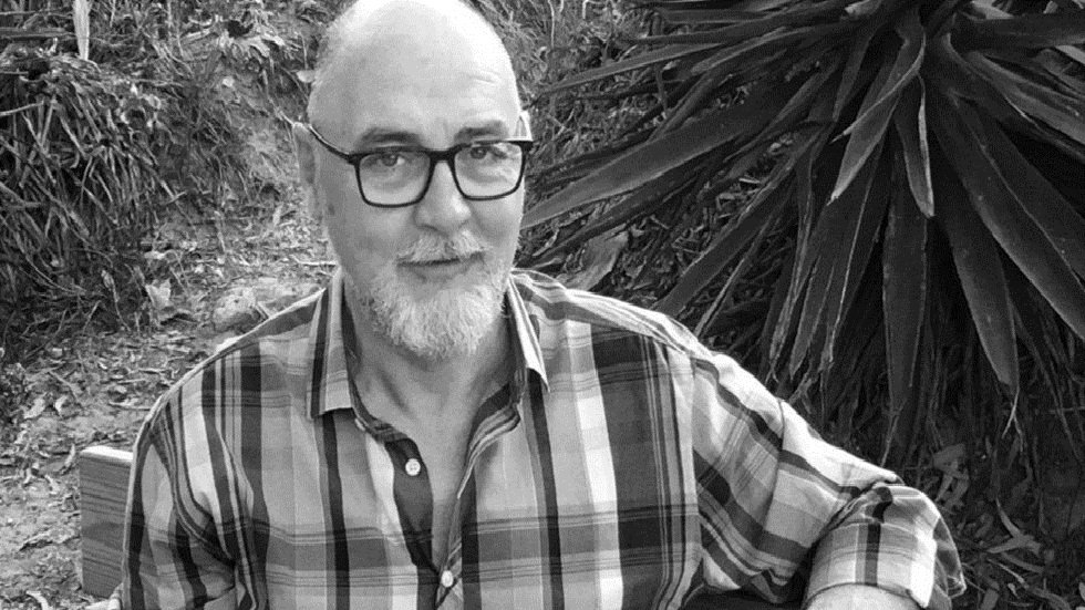 Lectura poética a cargo de Juan Calderón Matador