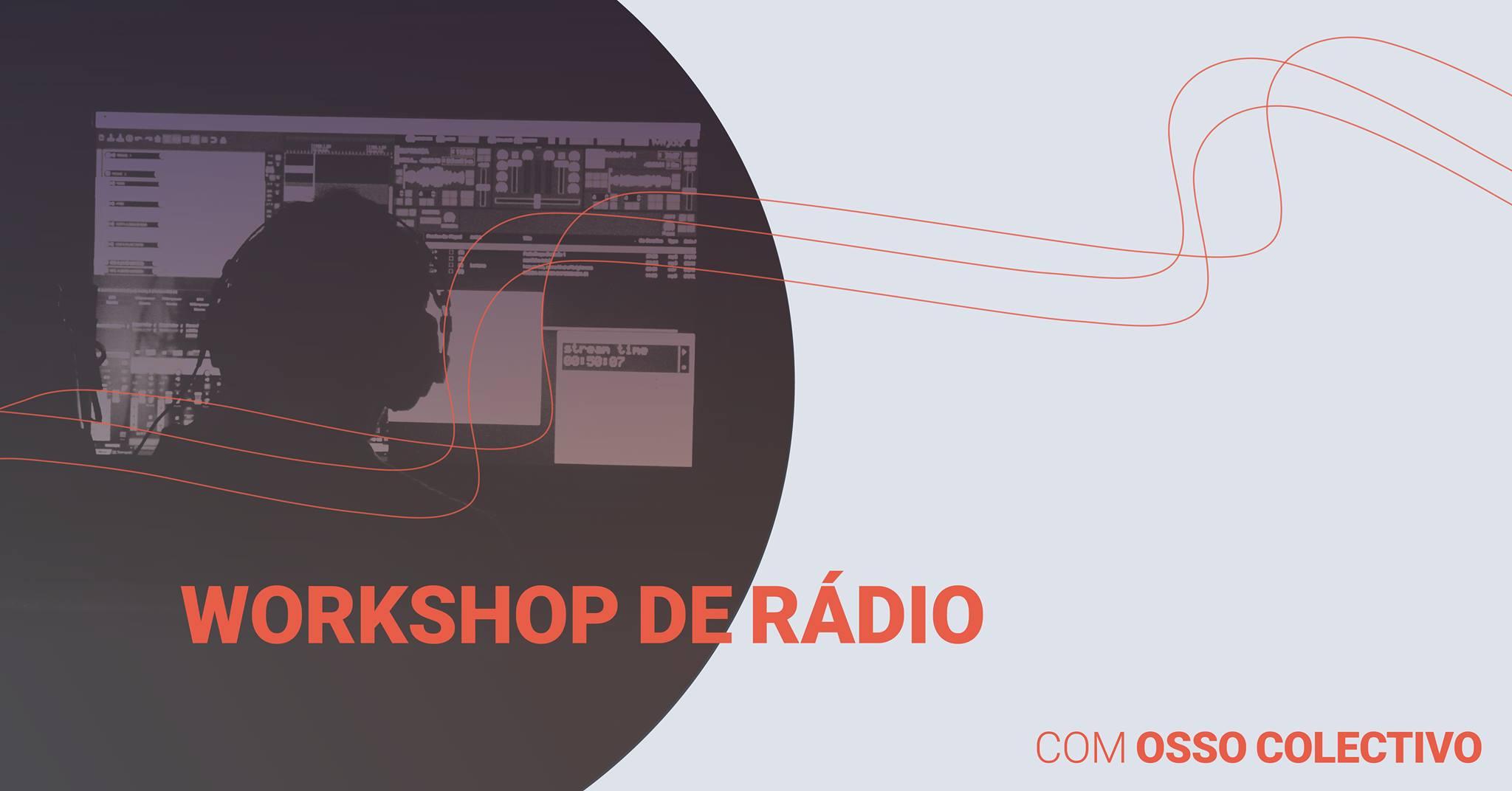 Workshop de Rádio