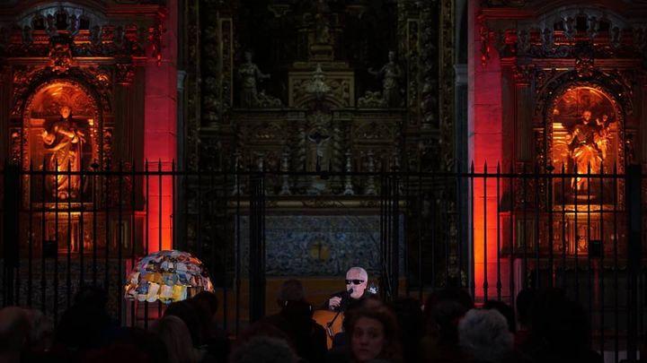 Concerto   Sebastião Antunes