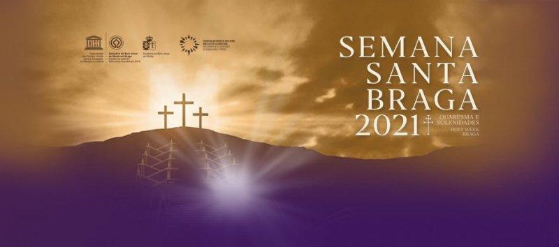 Semana Santa de Braga 2021