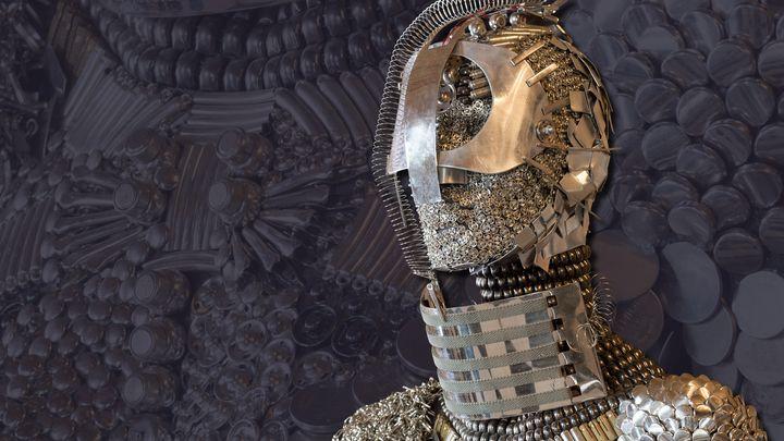 Visita Virtual // Exposição 'Subconsciente'