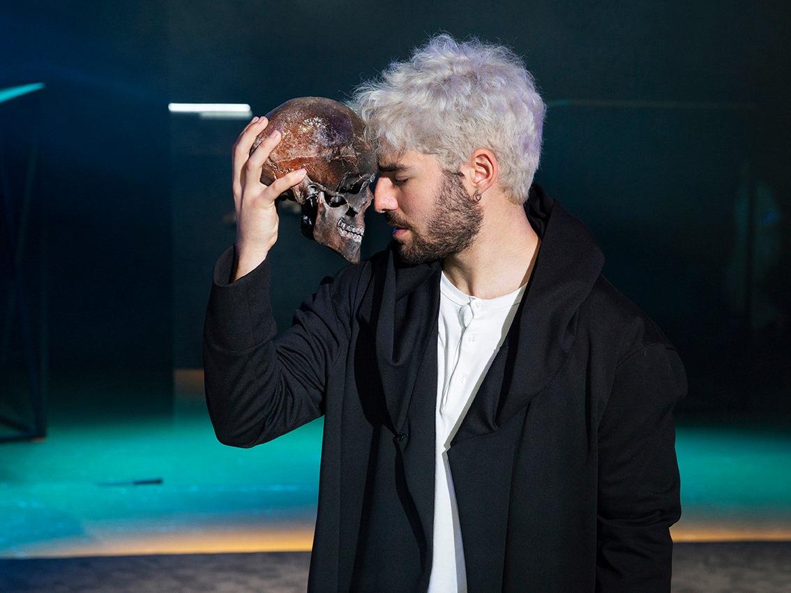 Hamlet | Teatro Experimental de Cascais