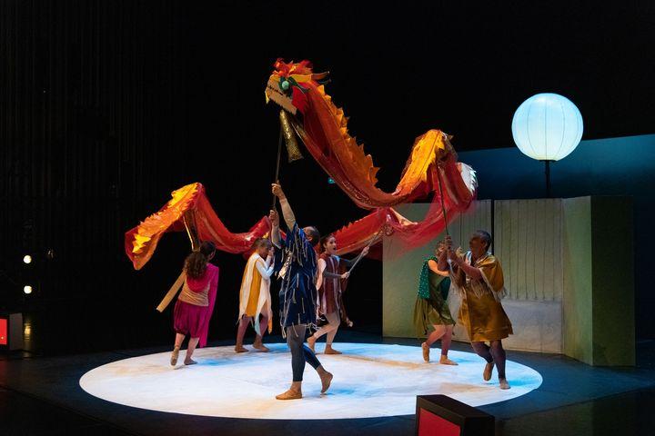 Planeta Dança | Companhia Nacional de Bailado