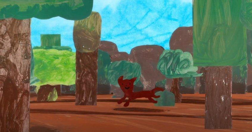 Mas que grande animação - 'Up's - Uma história de amizade'