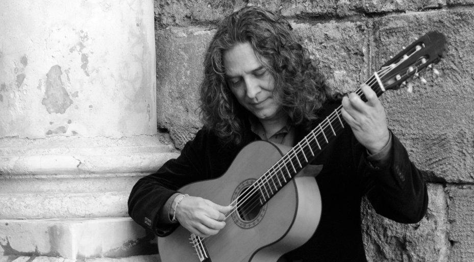 TOMATITO & GRUPO | Soy Flamenco