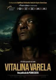 Cine Filmoteca: «Vitalina Varela»