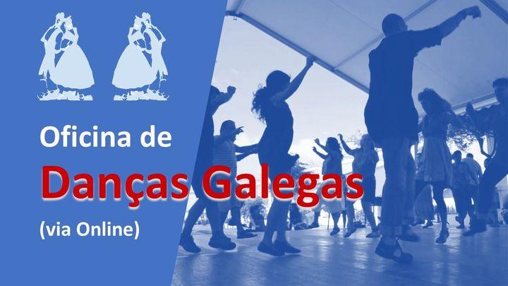 Oficina de Danças Galegas (via Online)