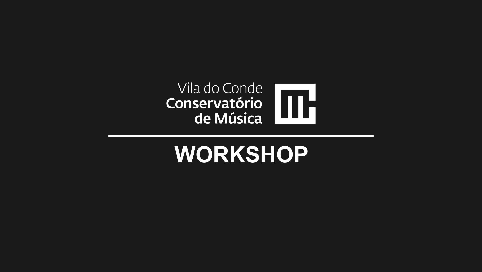 Workshop de Piano - Artur Pereira