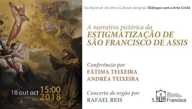 Conferência e Concerto de Órgão