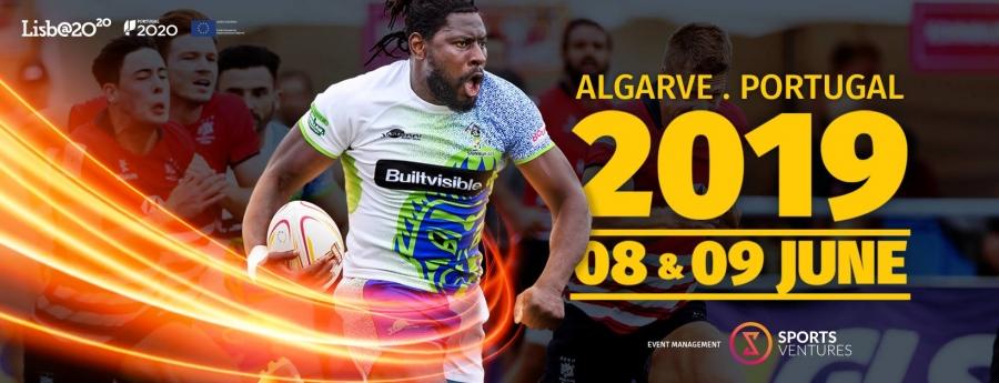 Algarve Sevens 2019