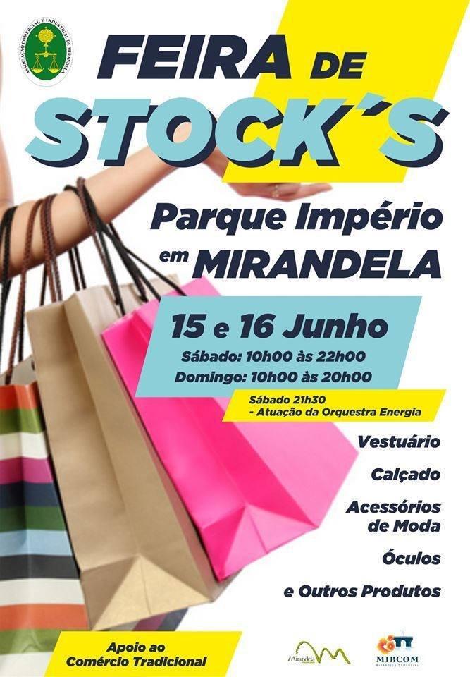 Feira de Stocks
