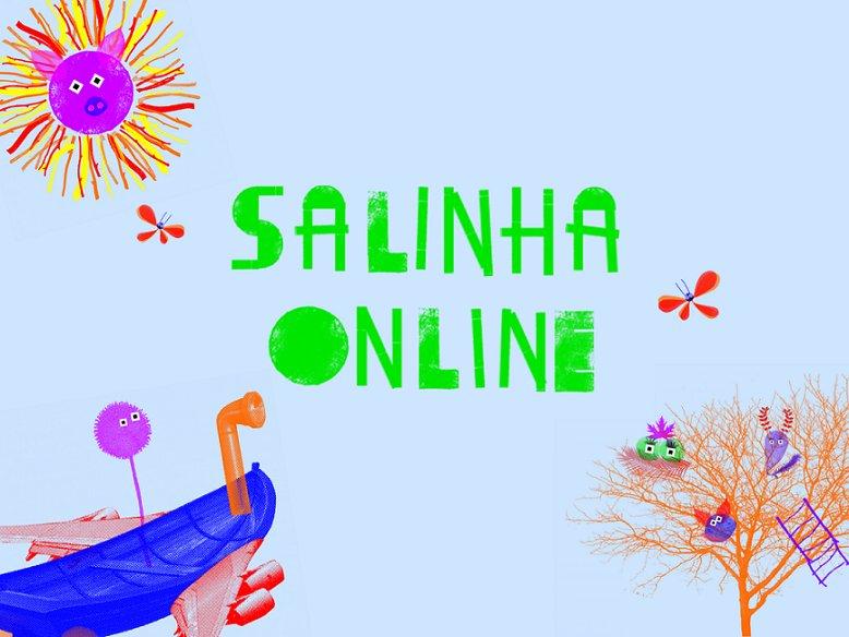 Salinha Online