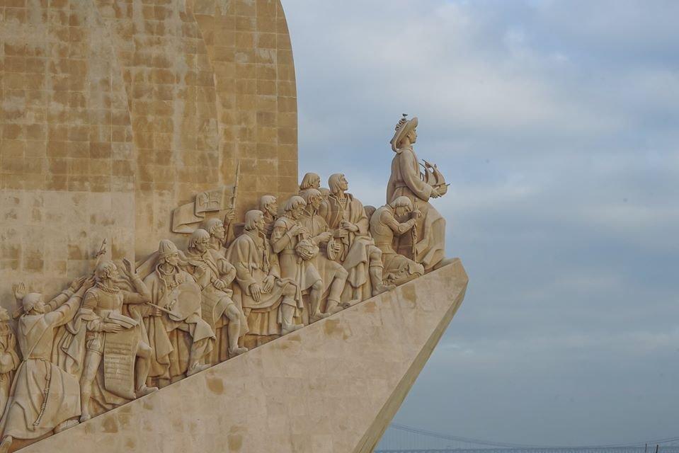 Visita guiada ao Monumento