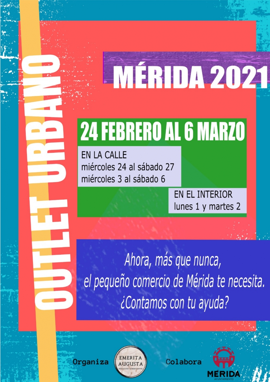 Outlet Urbano 2021