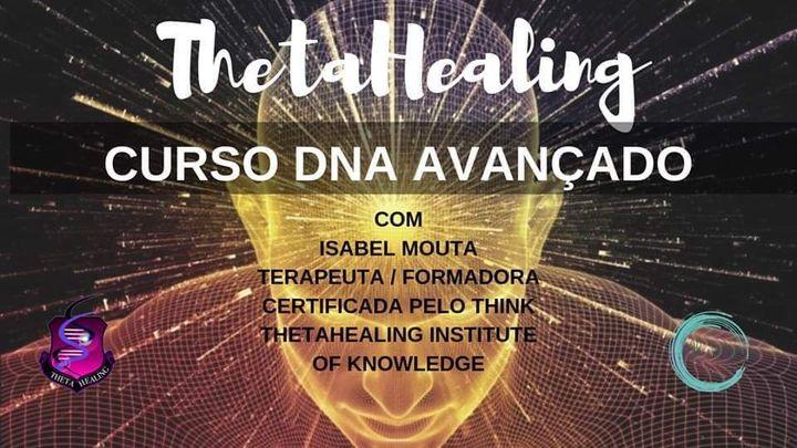 Curso DNA Avançado ThetaHealing
