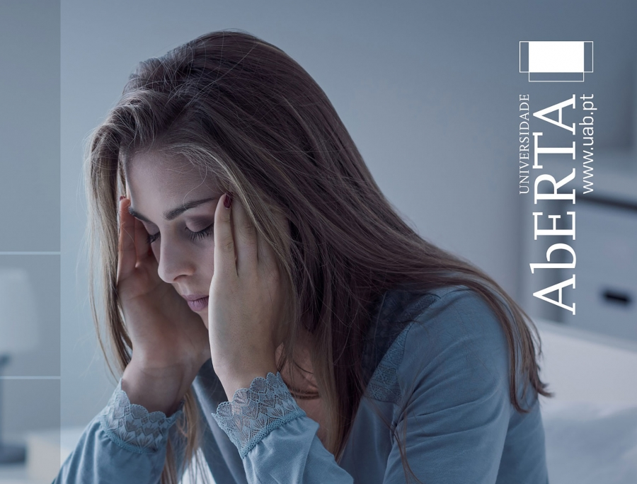 Universidade Aberta: Webinar Sono, Saúde Mental e Pandemia