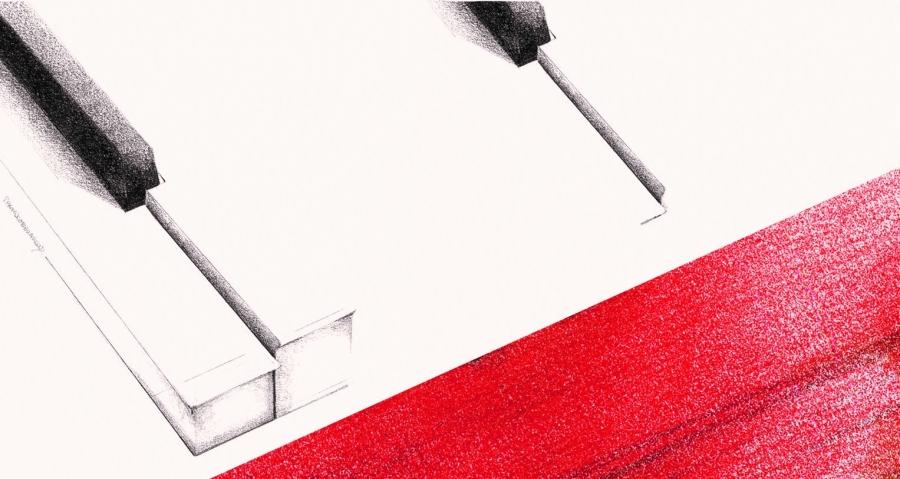 Joana Gama [Adiado] - As árvores não têm pernas para andar