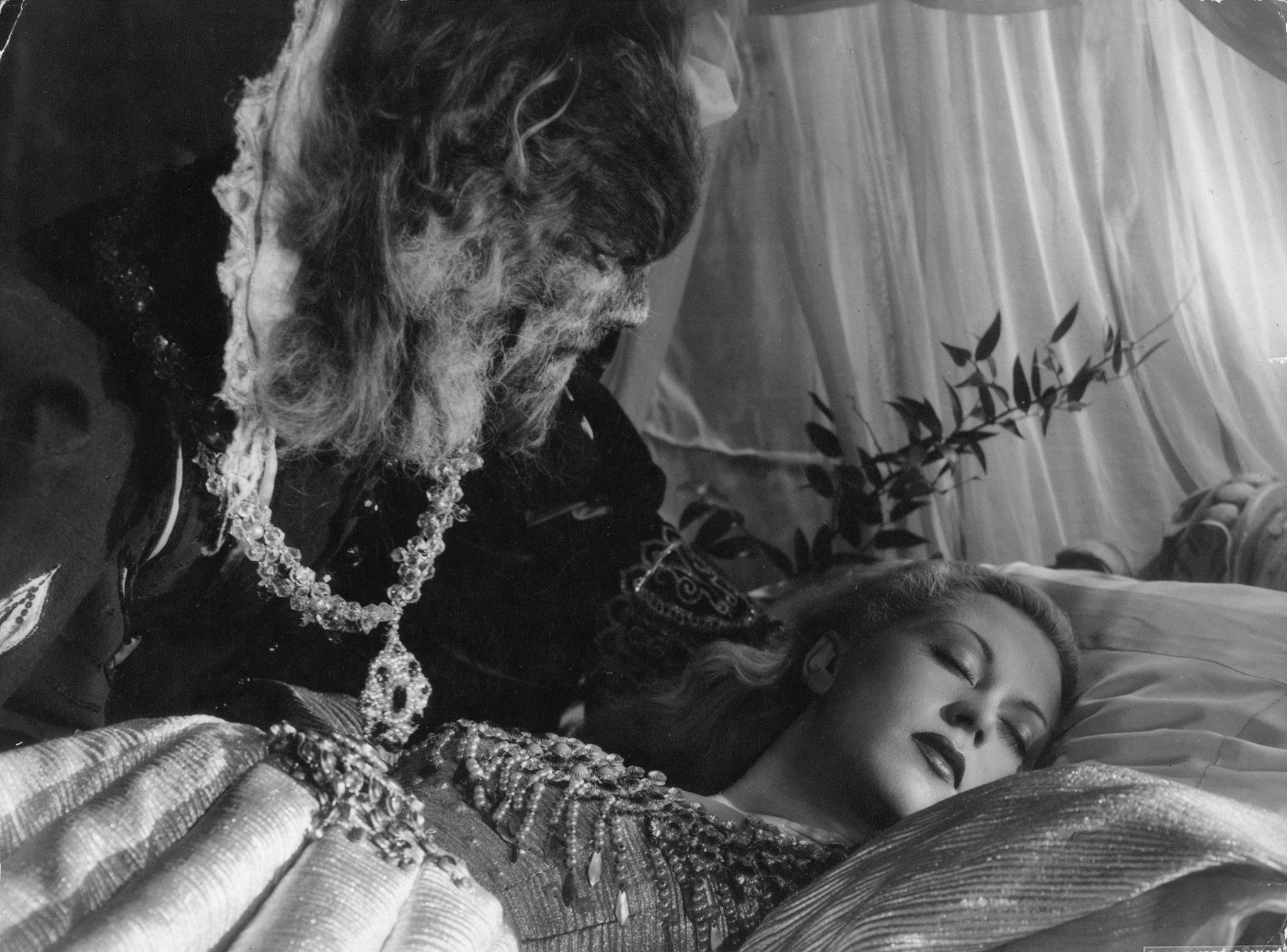 La belle et la bête (1946) - Jean Cocteau
