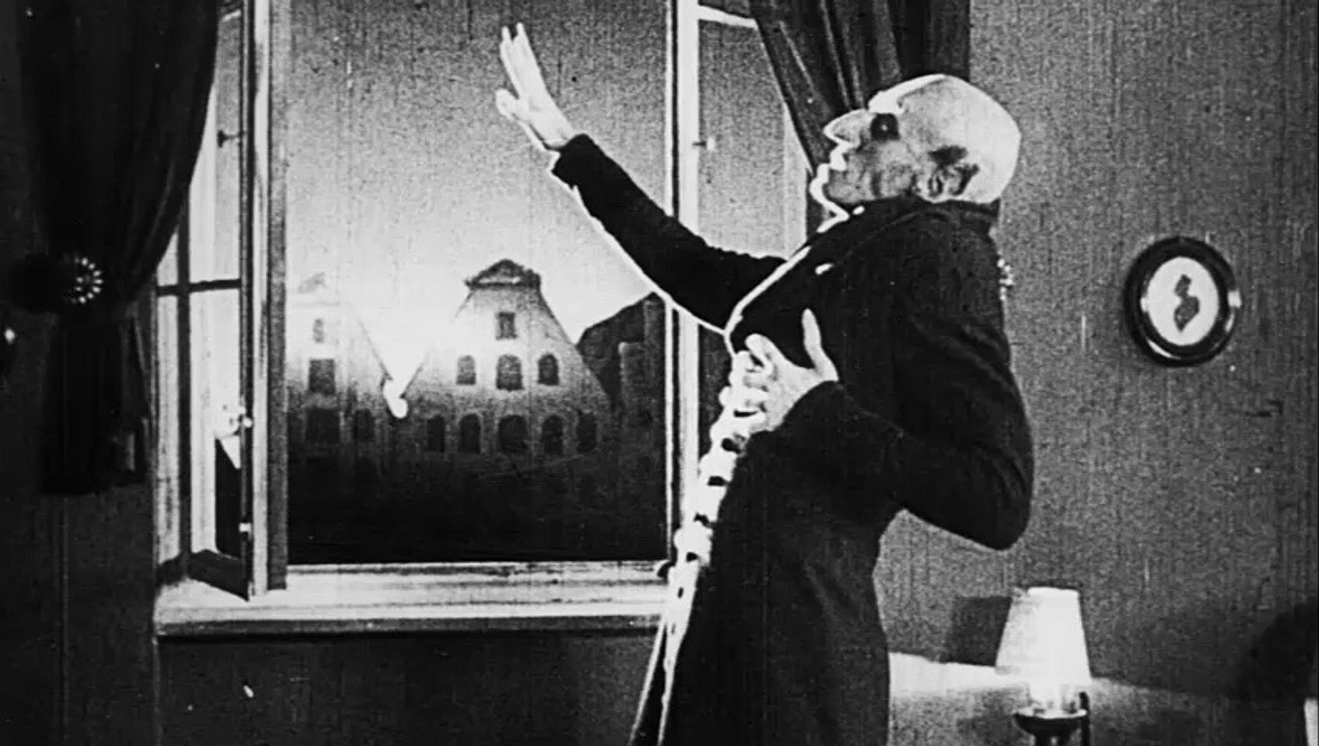 Nosferatu (1922) - F.W. Murnau