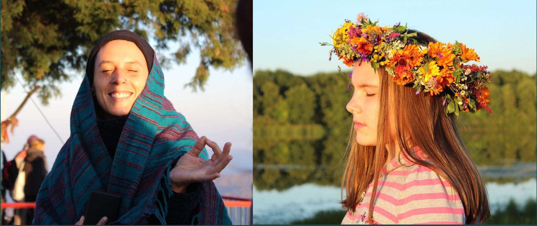 Sessões de Meditação (Todas as Terças-feiras)