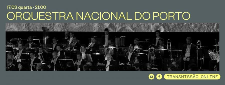 Orquestra Nacional do Porto