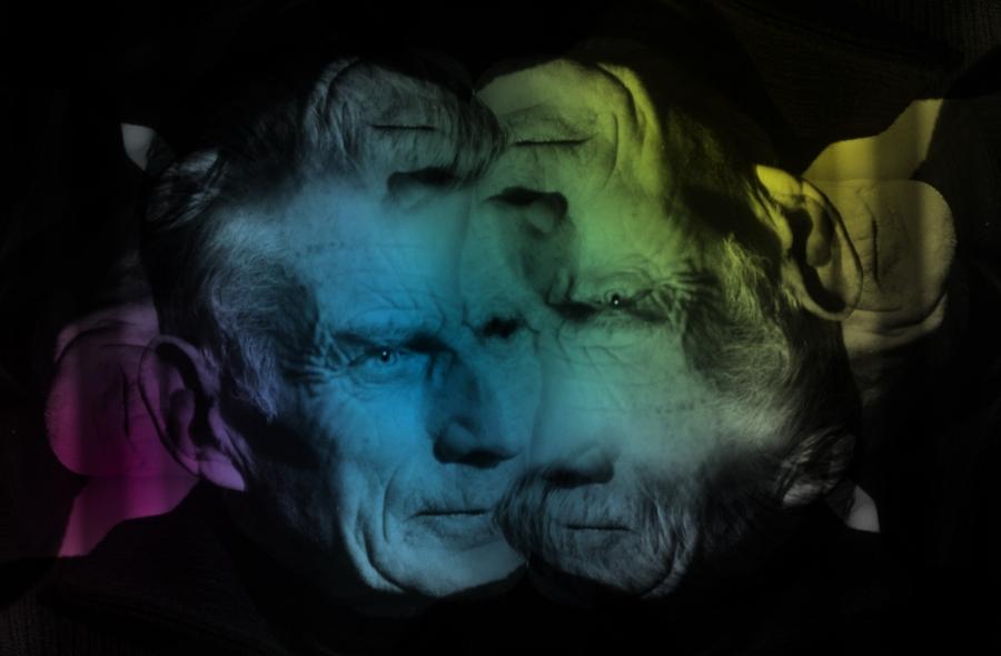 Renata Portas / Público Reservado [Adiado] - Dramatículos de Samuel Beckett