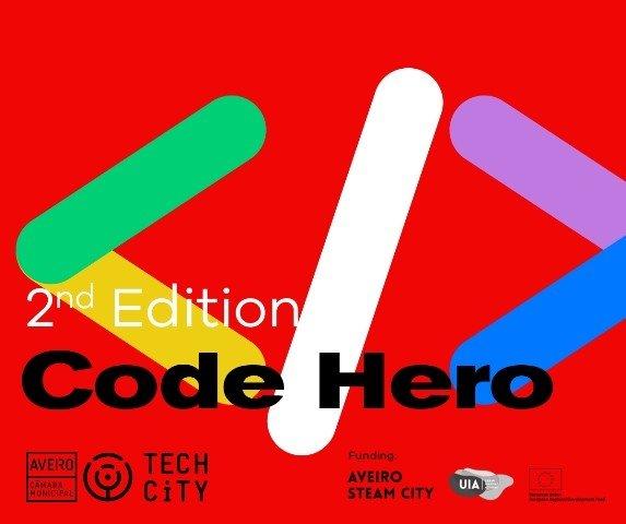 CodeHero | Curso On-line de introdução às ciências da Computação