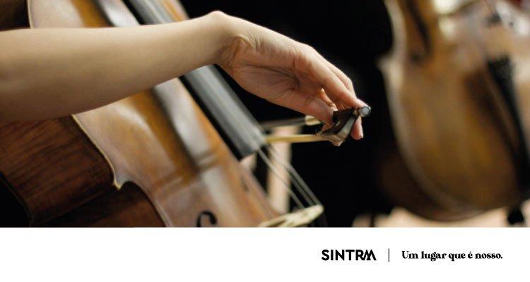 "Parques de Sintra retransmite concertos de ""Noites de Queluz"""