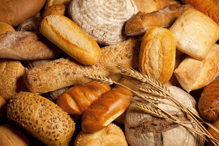 Pão Nosso de Todos os Dias
