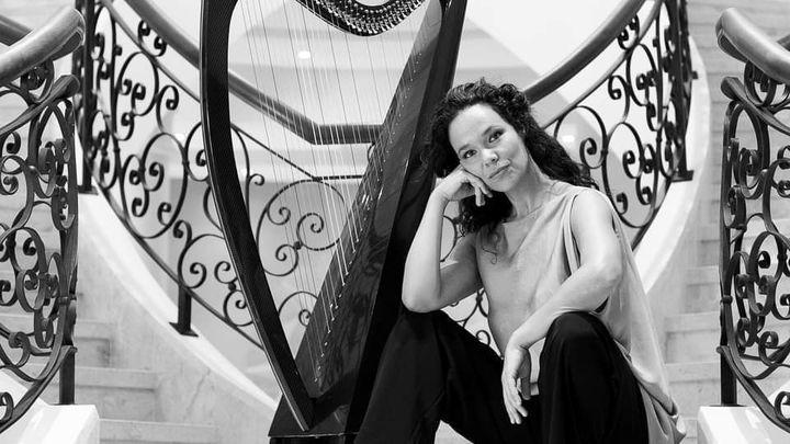 Concerto de Harpa - Loulé - FHA 2021