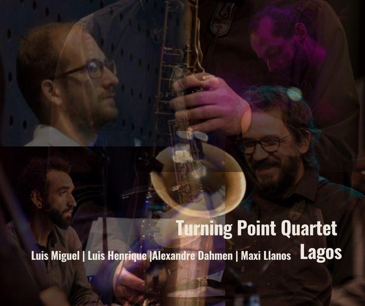 Turning Point Quartet