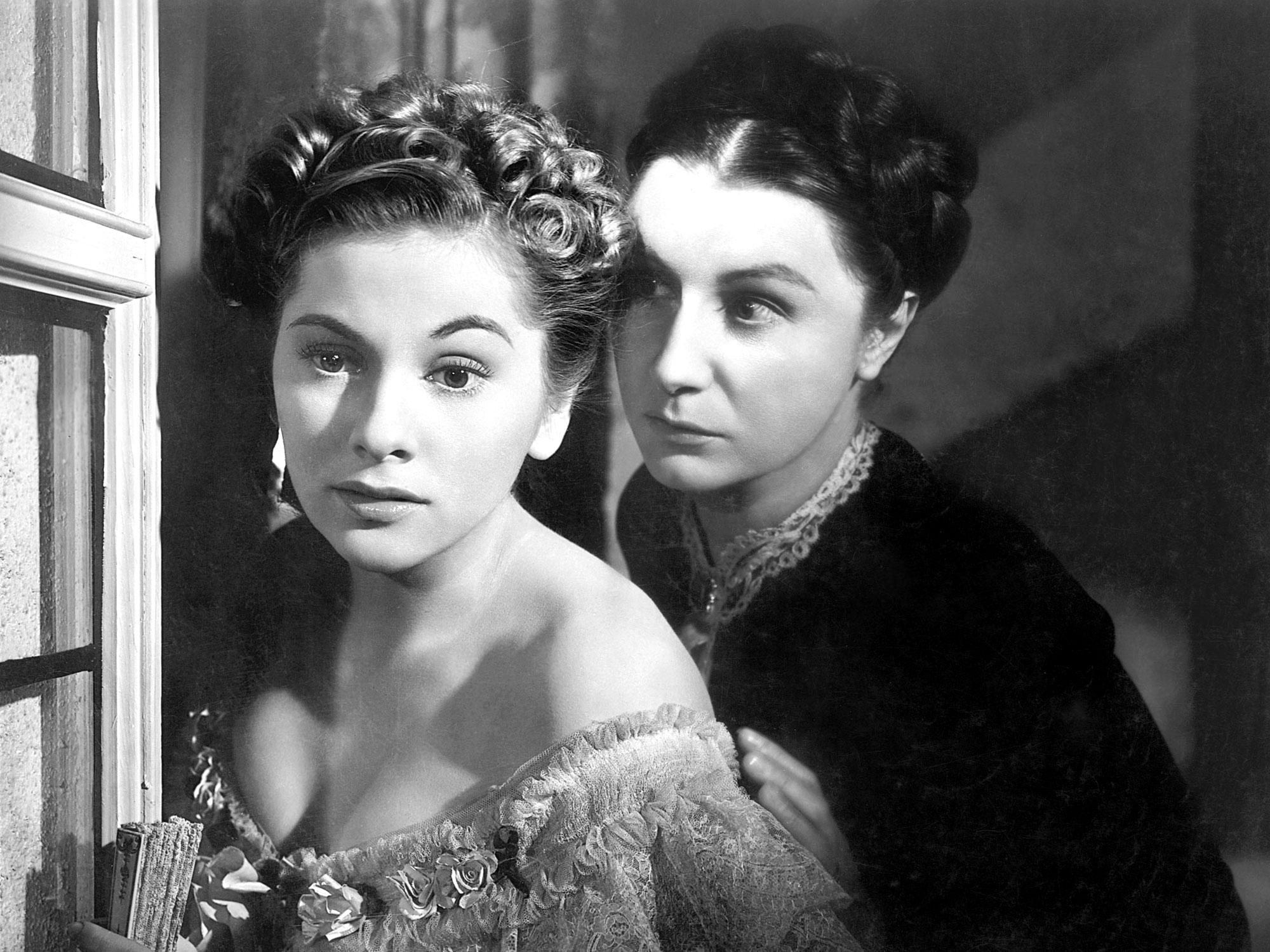 Rebecca (1940) - Alfred Hitchcock