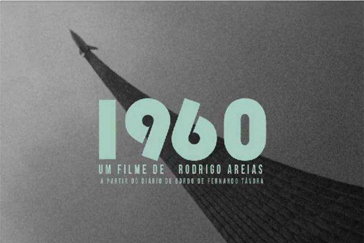 '1960', de Rodrigo Areias