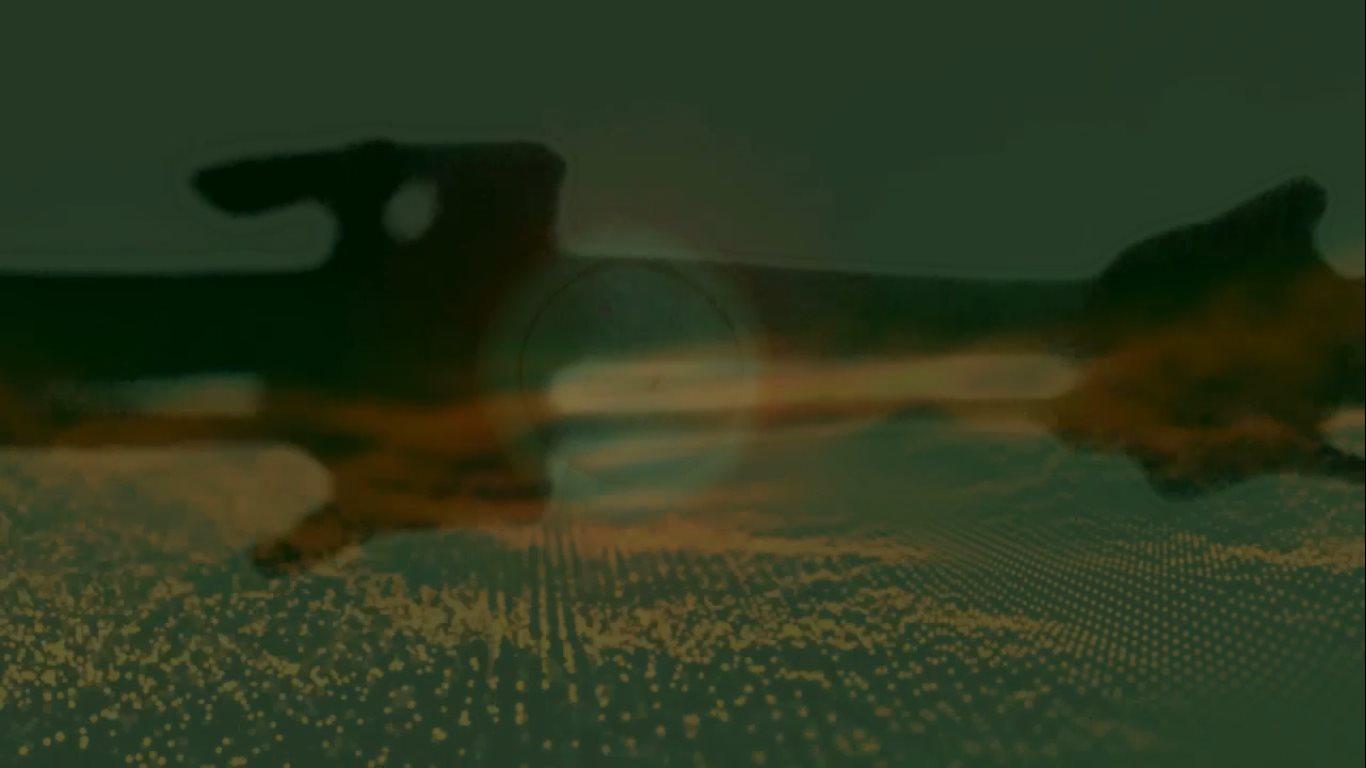 MÚSICA no MIRA | ON: 'Motion Pt.1' de Jorge Queijo