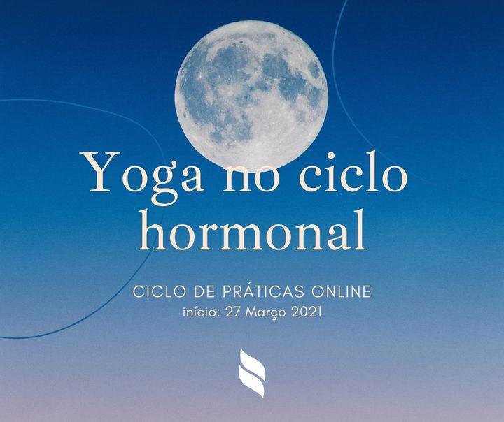 Yoga no ciclo hormonal - online