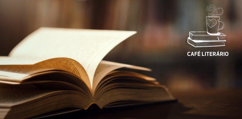 Café Literário - 3.º Aniversário