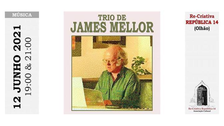 James Mellor Trio