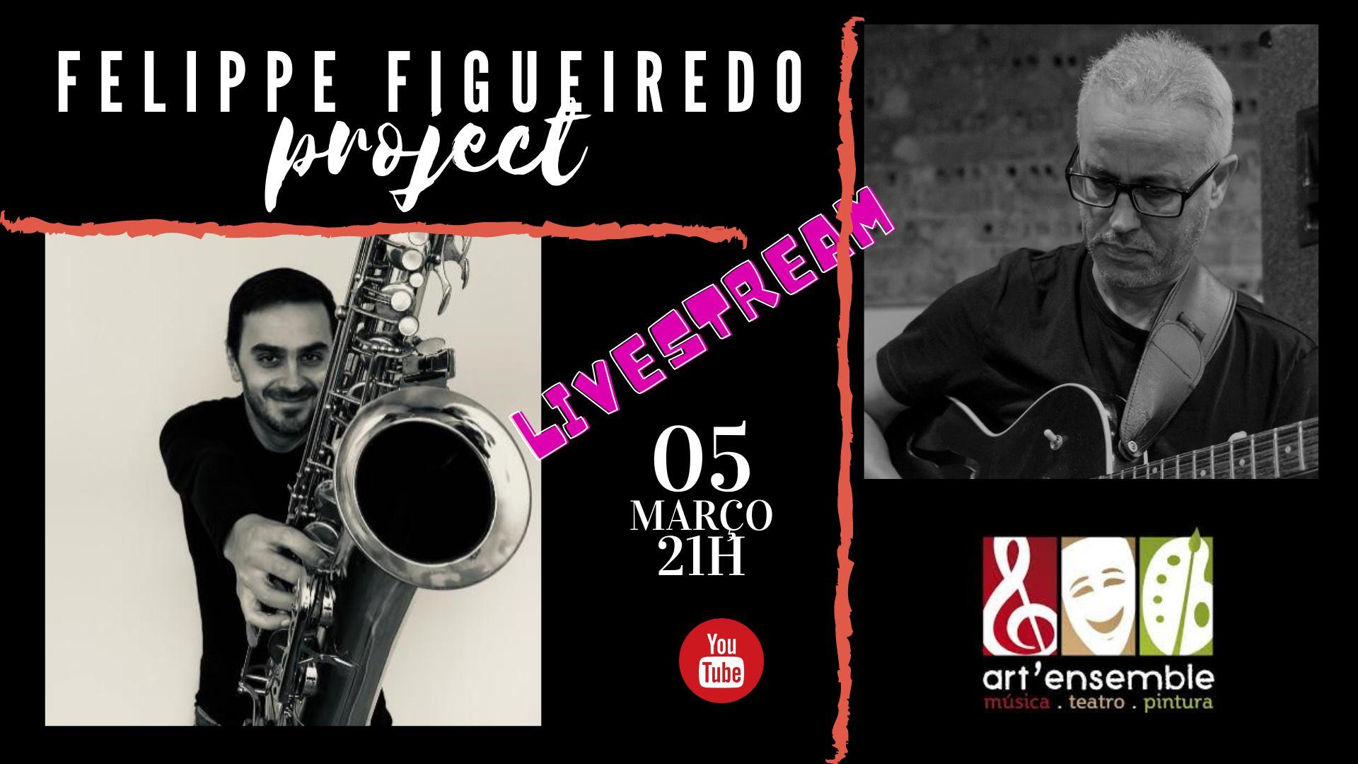 Felippe Figueiredo Project