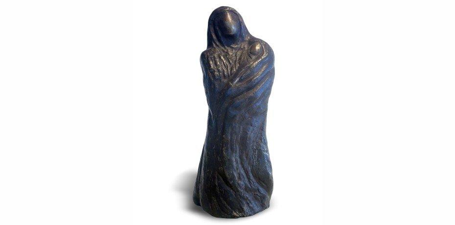 Exposição de Escultura 'Percursos' de Maria José Caramez