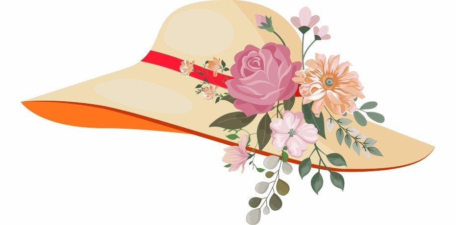 Concurso de 'Chapéus de Flores'