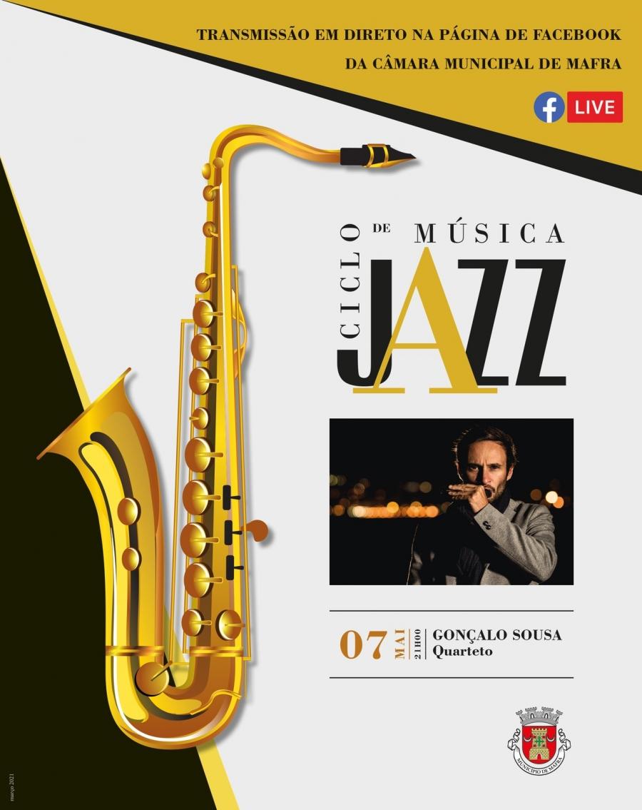 Ciclo de Música Jazz