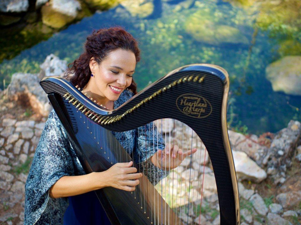 Concerto de Harpa - Albufeira - FHA 2021