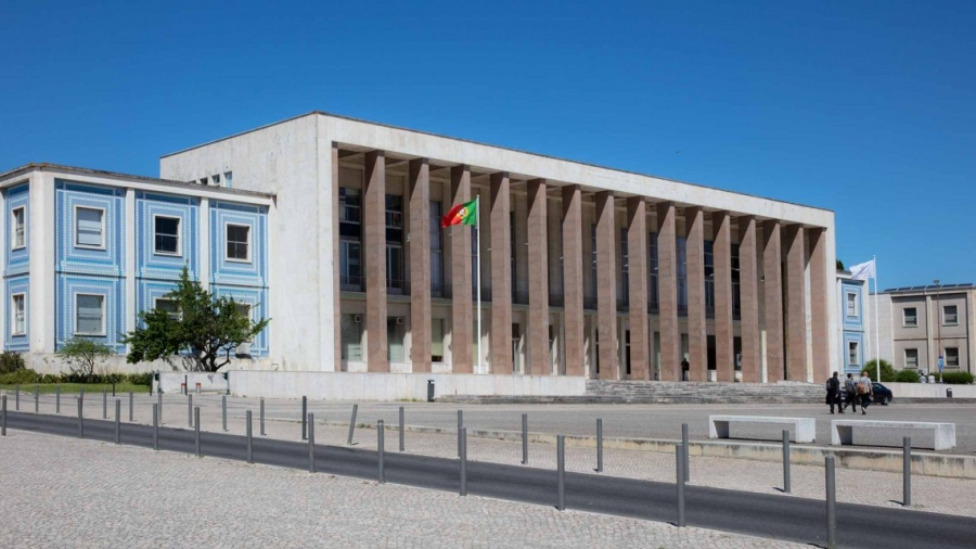 Egiptologia e Municipalismo em Portugal
