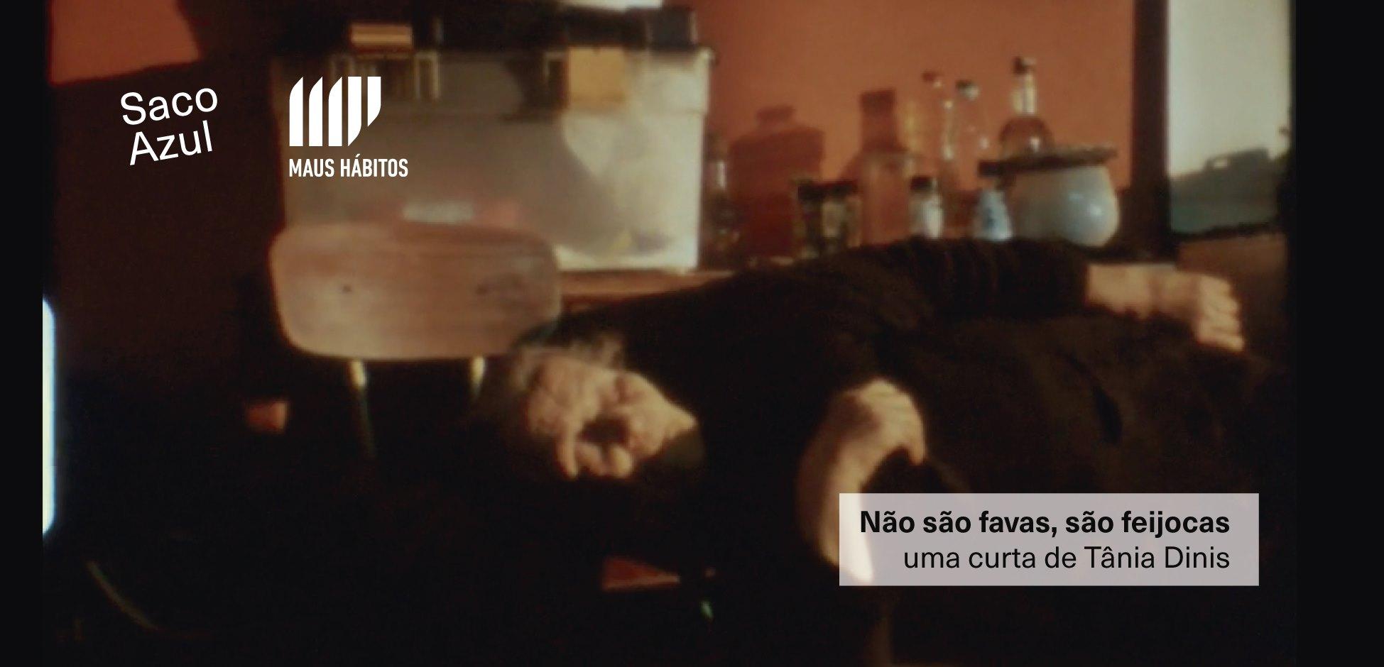 ̃ ̃ , ̃  | uma curta de Tânia Dinis