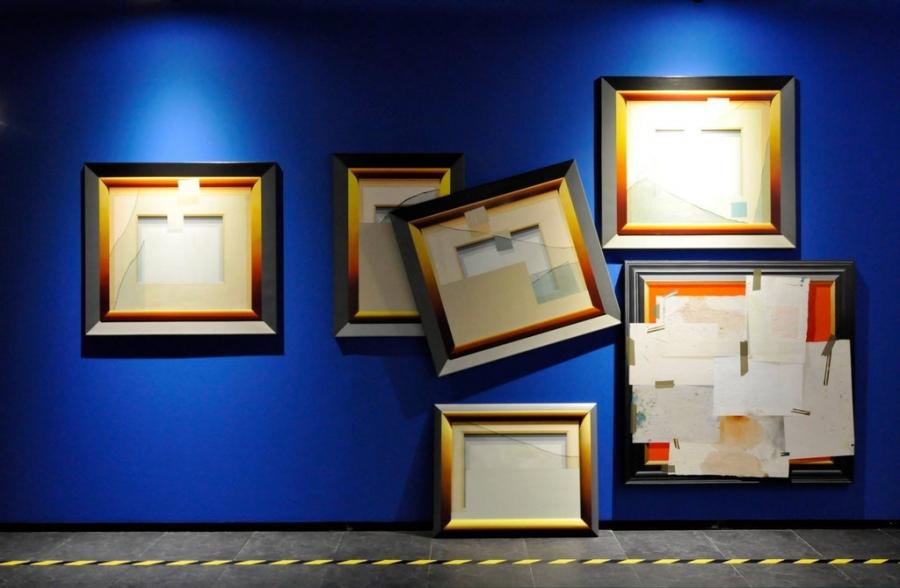 Planificação e organização de exposições — o papel do curador