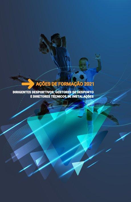 A Comunicação e Marketing no Desporto é o tema da próxima ação de formação desportiva