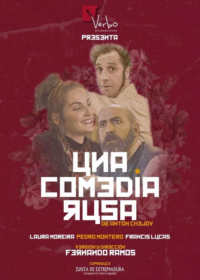 Una comedia rusa