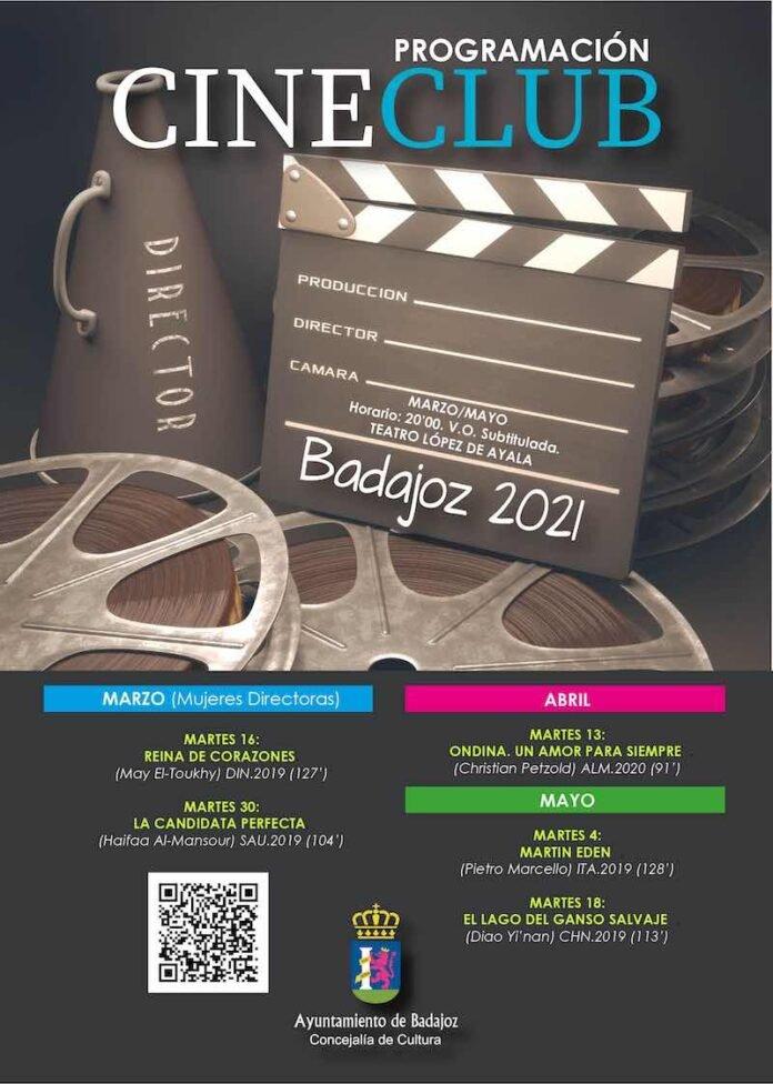 Cine Club: 'Ondina. Un amor para siempre'